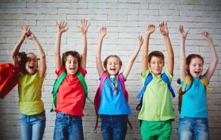 Kinder Freude Geld für Schulen SPD StädteRegion Aachen
