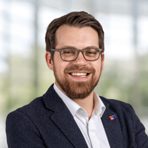 Andreas Gebhardt