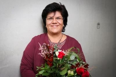 Claudia Moll, MdB
