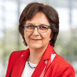 Dr. Heike Wolf
