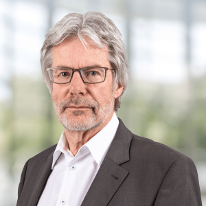 Heiner Höfken