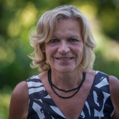 Eva-Maria Voigt-Küppers MdL
