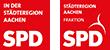 SPD-Unterbezirk in der Städteregion Aachen | SPD-Fraktion StädteRegion Aachen Logo