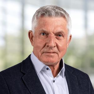 Peter Jussen
