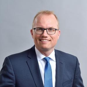 Jochen Ott MdL, Vorsitzender der SPD-Region Mittelrhein
