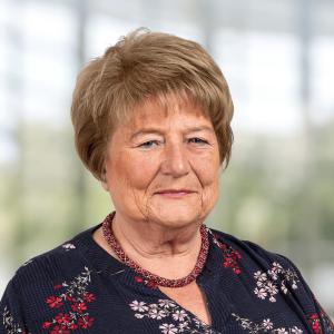 Margret Roitzsch