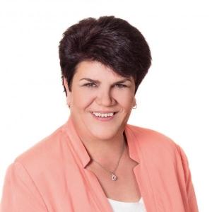 Claudia Moll MdB